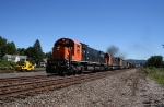 NYSW 3670 leads SU99